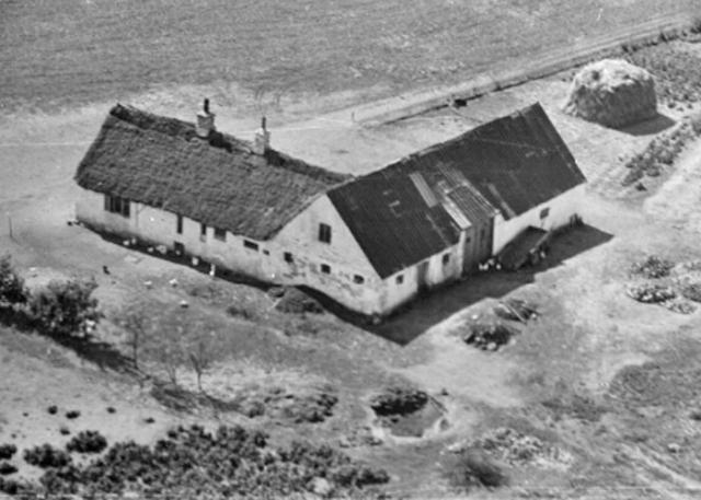 Hermans ejendom
